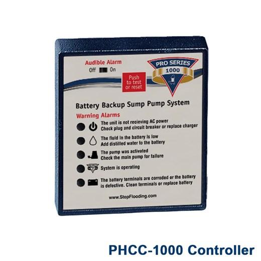 Phcc Pro Series 1000