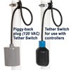Tether Switches
