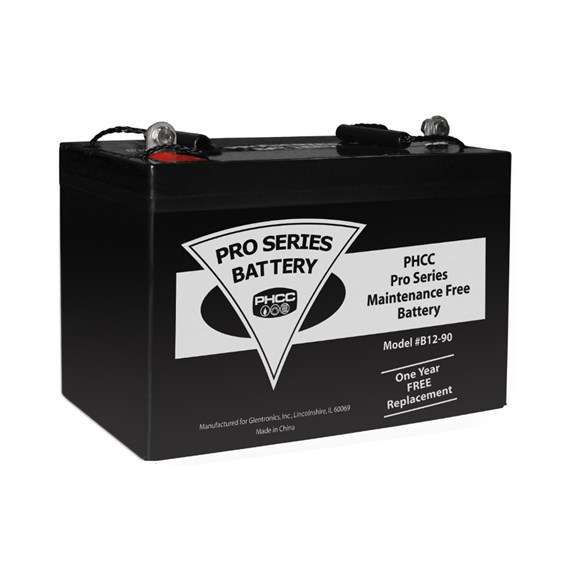 PS AGM Battery