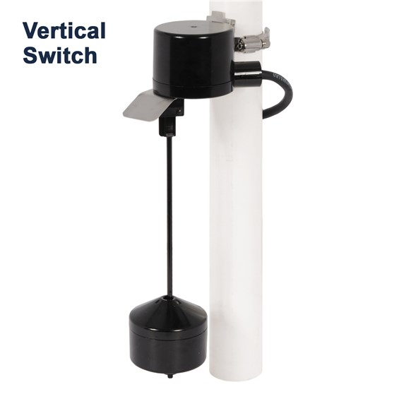 Vertical Switch